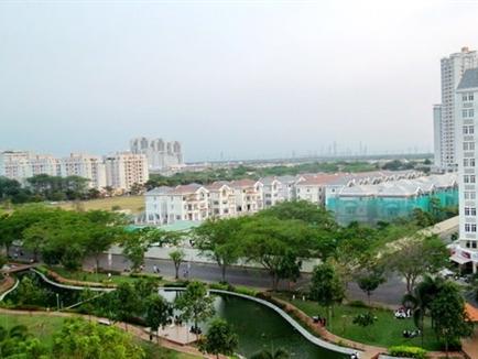 Giá đất cao nhất tại TPHCM là 162 triệu đồng/m2