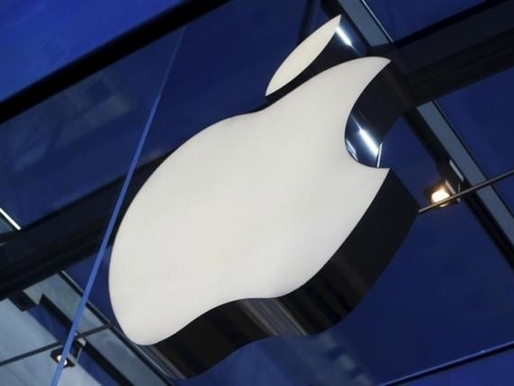 Apple quyết