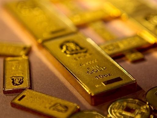 Giá vàng hồi phục do USD suy yếu