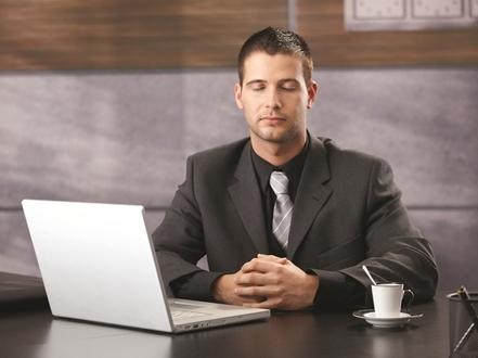 Thiền: Sức mạnh bí mật của CEO