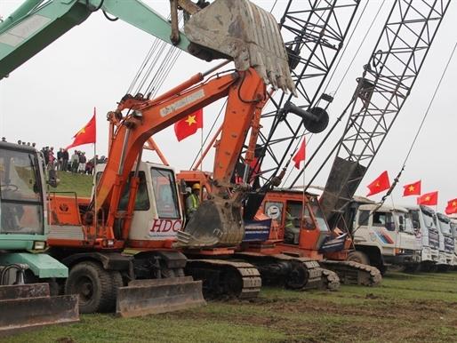 Xây cầu hơn 2.800 tỷ đồng nối cao tốc Hà Nội-Hải Phòng và Cầu Giẽ-Ninh Bình