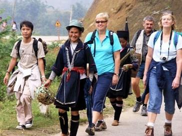 Khách quốc tế đến Việt Nam giảm lần đầu sau 6 năm