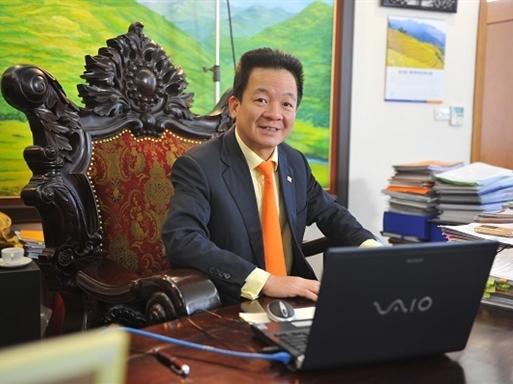 Ông Đỗ Quang Hiển được bầu làm Chủ tịch Bệnh viện Giao thông Vận tải