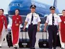 Vietnam Airlines báo lãi trước thuế 1.400 tỷ đồng