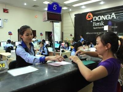 DongA Bank chính thức có Tổng Giám đốc mới