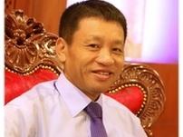 Sếp PVOil làm Tổng Giám đốc Đạm Phú Mỹ
