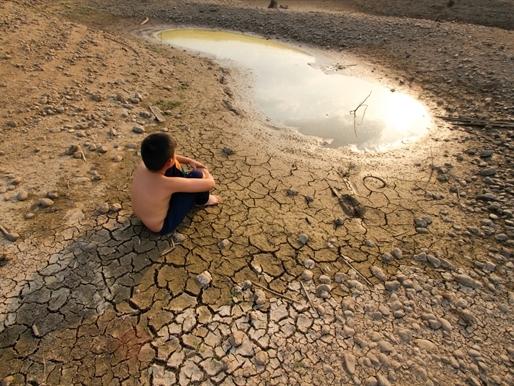 Biến đổi khi hậu: Nguy cơ xóa sổ ngành nông nghiệp Việt