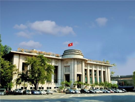 Ngân hàng Nhà nước công bố tỷ giá trung tâm
