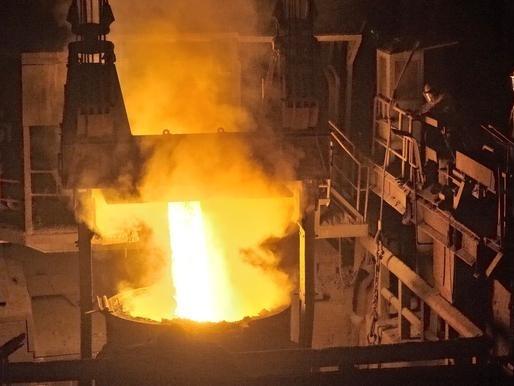 Những bài học đổi mới để sinh tồn của ngành thép Nhật
