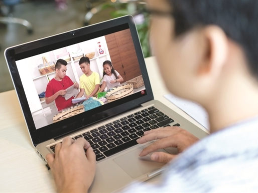 Quảng cáo video: Đã đến thời YouTube lấn truyền hình?