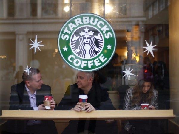 Cà phê Việt chính thức vào Starbucks