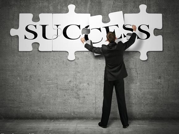 7 nhân tố làm nên thành công của các triệu phú