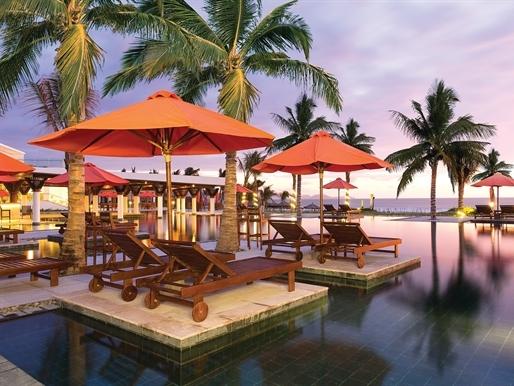 Cam Ranh: Điểm nóng mới cho bất động sản nghỉ dưỡng