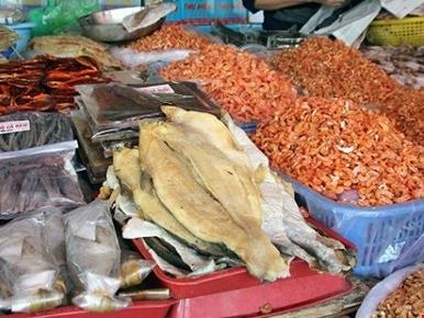 Đừng mơ người Mỹ mua cá khô, mắm tôm… Việt