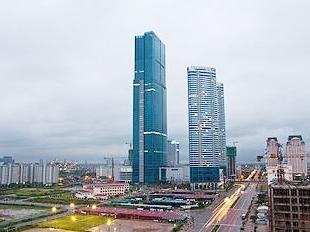 Tòa nhà cao nhất Việt Nam Hanoi Landmark 72 chính thức đổi chủ