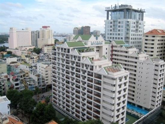 TPHCM sắp có thêm 5 dự án căn hộ dịch vụ, giá thuê dự đoán tăng 10%