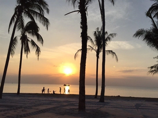 Soi vị trí đắc địa để đầu tư địa ốc ở Phú Quốc