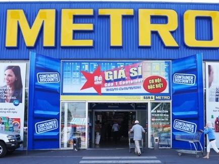 Metro chuyển nhượng xong Metro Việt Nam cho tập đoàn Thái Lan