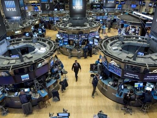 Giới đầu tư rút 8,8 tỷ USD khỏi quỹ đầu tư trong một tuần