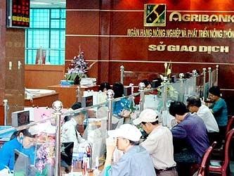 Tỷ lệ nợ xấu Agribank ở mức 2,01%