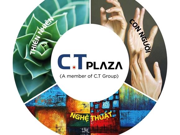 C.T Plaza ưu đãi lớn dịp Tết Bính Thân 2016