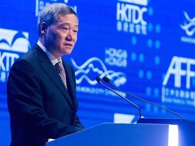 Chân dung 'ông cầu dao' của chứng khoán Trung Quốc