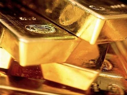 Giá vàng giảm nhưng vẫn sát mốc cao nhất 9 tuần