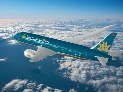 Vietnam Airlines sẽ bán 8,8% cổ phần cho ANA
