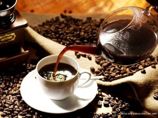 Bản tin thị trường cà phê ngày 13/1