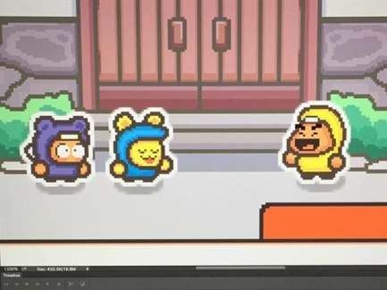 Nguyễn Hà Đông hợp tác làm game di động với công ty Nhật