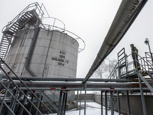 Giá dầu 20 USD/thùng sắp thành sự thật?