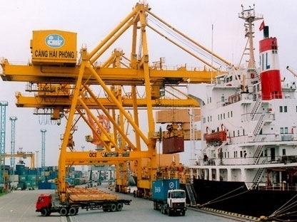 Vinalines rút vốn khỏi hàng loạt cảng biển