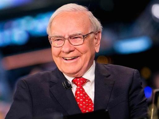 6 lời khuyên tiền bạc tốt nhất của tỷ phú Warren Buffett