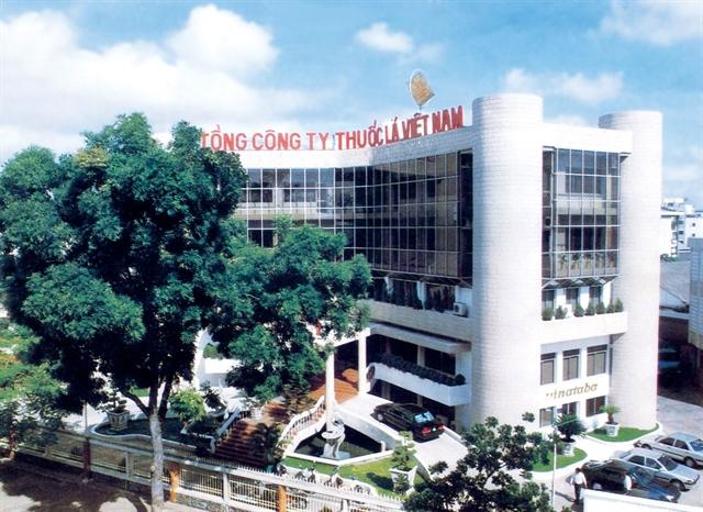 Vinataba năm 2015 lãi 1.200 tỷ đồng, vượt 31% kế hoạch