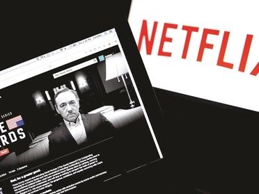 Netflix và cách hành xử