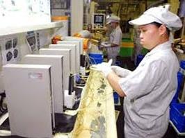 Doanh nghiệp dệt may Nhật Bản