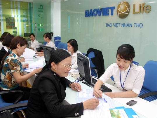 Tập đoàn Bảo Việt lãi gần 1.200 tỷ đồng, vượt 4,1% kế hoạch
