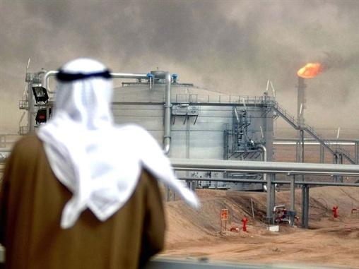 Xuất khẩu dầu của Arab Saudi lên cao nhất 7 tháng