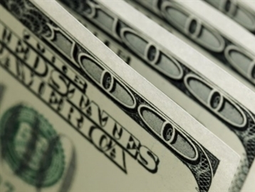 USD tăng khi thị trường chứng khoán châu Âu ổn định