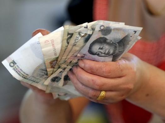 Đâu là điểm yếu trong kho dự trữ ngoại hối khổng lồ của Trung Quốc?