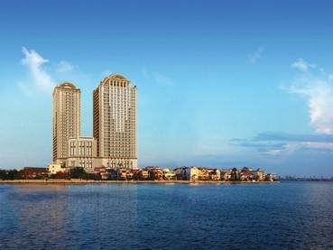 Cơ hội đầu tư căn hộ có một không hai ở Hồ Tây