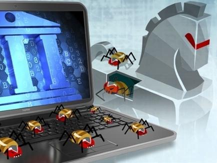 Banking Trojans: Hiểm họa công nghệ của ngành ngân hàng