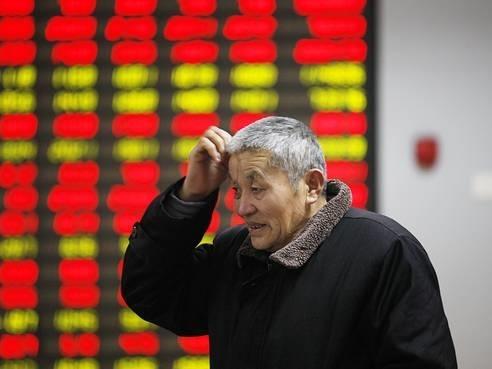 Tại sao Trung Quốc không thể duy trì đà tăng của chứng khoán?
