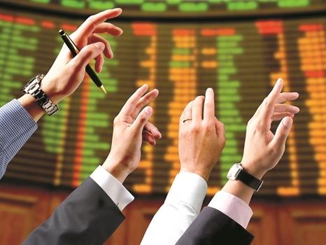 Giá cổ phiếu: Ai đủ can đảm dự báo?