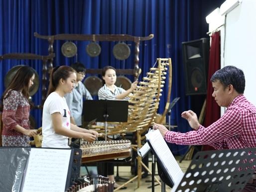 OSSSO FUSION Musical Experience Trải nghiệm Âm nhạc Giao hoà Á – Âu