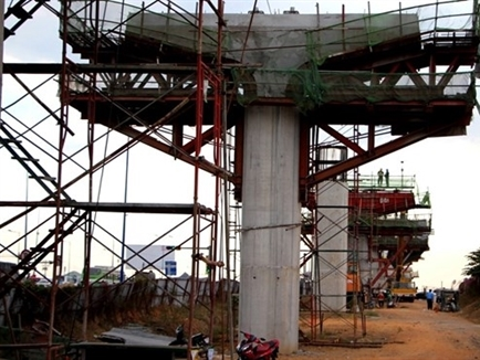 Đồng Nai đề nghị kéo dài tuyến Metro số 1 đến ngã tư Vũng Tàu