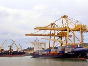 Nhật Bản muốn đầu tư vào các cảng trọng điểm Việt Nam