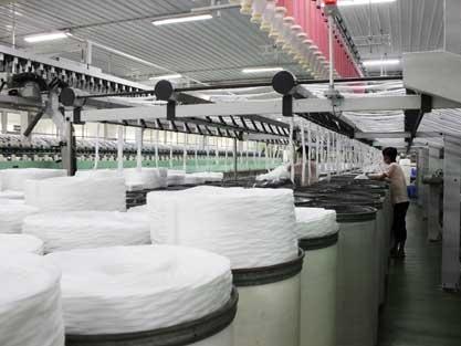 Dệt may Phong Phú đạt 4.061 tỷ đồng doanh thu năm 2015