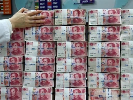 1 nghìn tỷ USD đã tháo chạy khỏi Trung Quốc