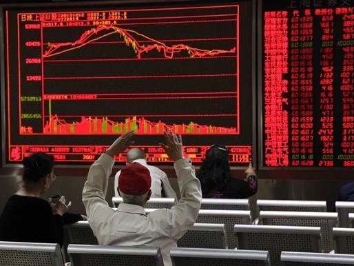 Lời khuyên của người kiếm được hàng triệu USD dù chứng khoán Trung Quốc sụp đổ